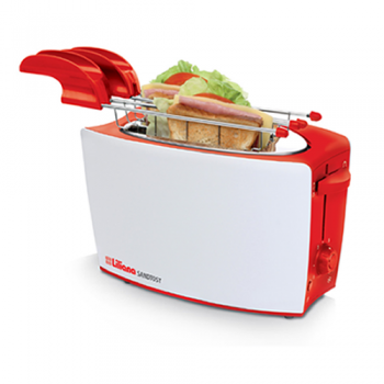 Tostadora Liliana At903 Sandtost 800w Doble Boca accesorio sandwichero