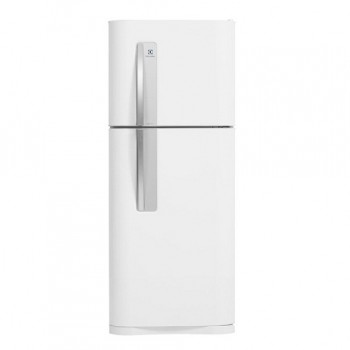 HELADERA NO FROST ELECTROLUX DF30 264LTS BLANCA