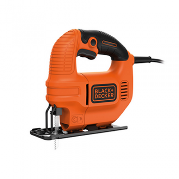 SIERRA CALADORA BLACK & DECKER KS501 420W