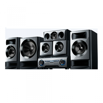 SISTEMA AUDIO HOME THEATRE SONY HTM22 1550W 5.1CH