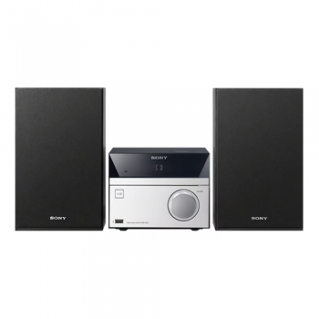 SISTEMA AUDIO MINICOMPONENTE SONY CMTS20 10W RMS CD USB FM