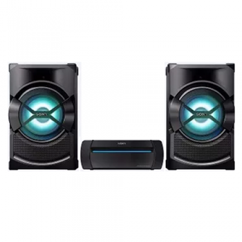 HOME THEATRE MEDIA SONY SHAKE X3 2300W LED BLUETOOTH USB