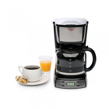 Cafetera Liliana Smarty Ac964 900w 1,8lts Filtro Removible