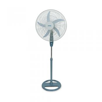Ventilador De Pie Atma Vpa2015b 95w 3 Velocidades