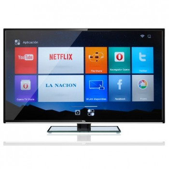 SMART TV TCL 32 HD L32D2730A WIFI NETFLIX