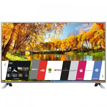Smart tv 3D 47 LG Full Hd 47lb6500 wifi