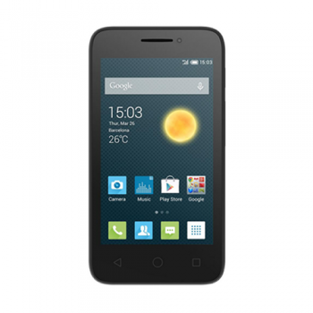 Celular Alcatel Pixi 3 4013 3g Android G Sensor