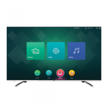 SMART TV BGH BLE3216RT HD LED 32 NETFLIX WIFI HDMI