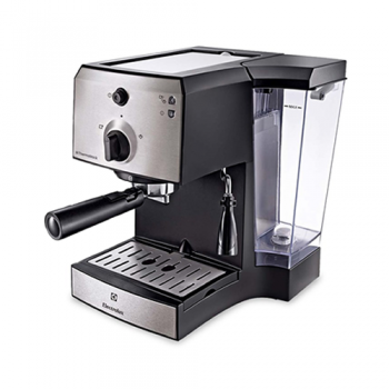 CAFETERA EXPRESSO CHEF ELECTROLUX EMC10 15 BAR THERMOBLOCK