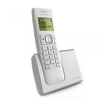 TELEFONO INALAMBRICO ALCATEL G280G GRIS DECT 6.0