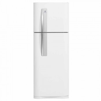 HELADERA NO FROST ELECTROLUX DF3500B 297 LTS