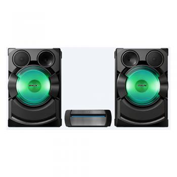 HOME MEDIA SONY SHAKE X7 2400W BLUETOOTH FM CD USB