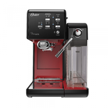 CAFETERA EXPRESS OSTER 6701B NEGRO 19BARES PRIMALATTE