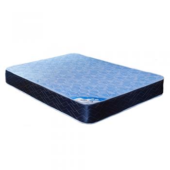 COLCHON DE RESORTES GANI BLUE SPRING 190 X 140 TELA JACKARD