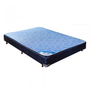 SOMMIER GANI BLUE SPRING 190 X 140
