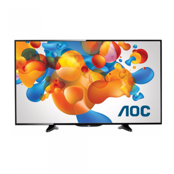 LED TV AOC 49 LE49F1461 FULL HD GINGA HDMI USB