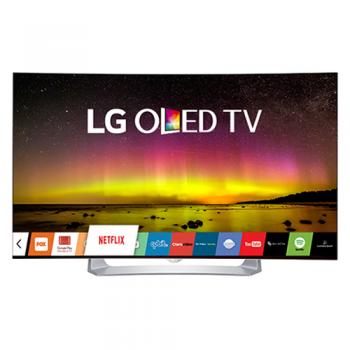 SMART TV  CURVO 55 LG 55EG9100 OLED FHD WEB OS NETFLIX