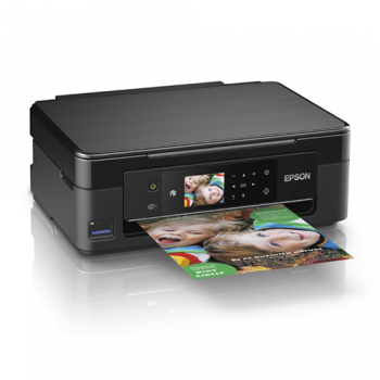Impresora Multifuncion Epson Xp441 Wifi Inalambrico
