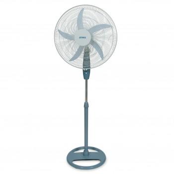 Ventilador De Pie Atma Vpa2015b 85w 3 Velocidades