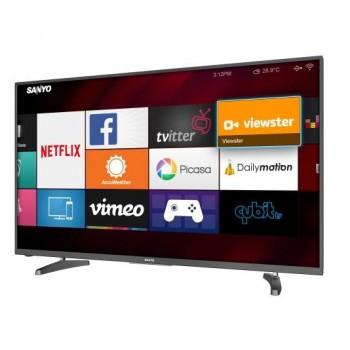 SMART TV 32 SANYO LCE32IH26 HD WIFI