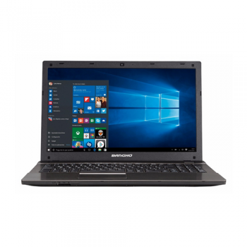NOTEBOOK BANGHO MAX G05I1 INTEL 500GB 4GB 15.6¨