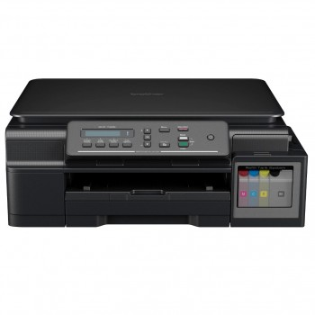 IMPRESORA MULTIFUNCION BROTHER DCPT300 USB COLOR