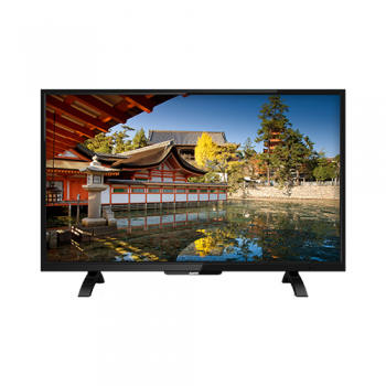 LED TV 24 HD SANYO LCE24XH16 HDMI USB TDA