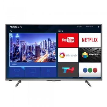 SMART TV LED 32 NOBLEX EA32X5000 NETFLIX HDMI USB