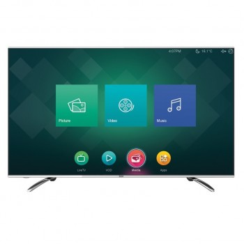 Smart Tv Led 40 Bgh Ble4015rtfx Full Hd Tda Ginga Netflix
