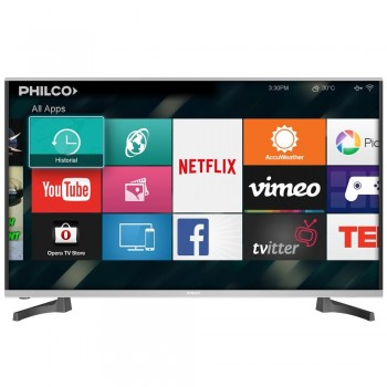Smart Tv Led Philco Fhd 43 Pld4326fi Usb Hdmi Wifi Netflix