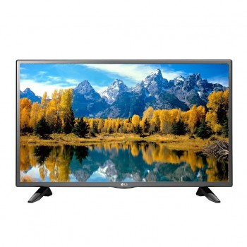 TV LED LG 32 32LH510B HD GAME TV TIME MACHINE