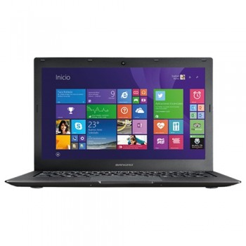 NOTEBOOK BANGHO ZERO G05I5 INTEL 1TB 4GB 13.3¨