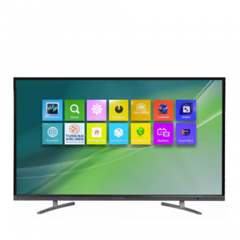 Smart Tv Led 32 Ken Brown Hd Kb32s2000sa Android Wifi Netflix