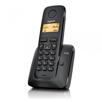 TELEFONO INALAMBRICO GIGASET A120 ECO DECT