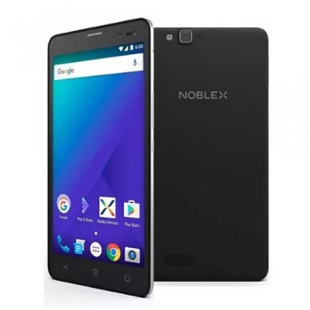 Celular Noblex N5514DBOS Octacore 5,5 HD 4G Negro