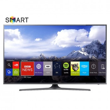 SMART TV LED SAMSUNG UN55JS7200 55 SUHD SERIES 7