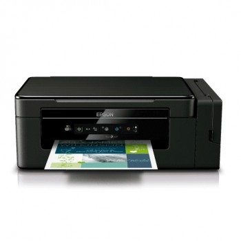 IMPRESORA MULTIFUNCION EPSON L395 WIFI