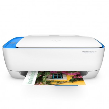 IMPRESORA MULTIFUNCION HP DESKJET 3635