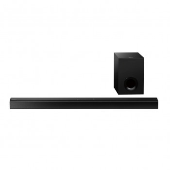 SOUND BAR 2.1 SONY HTCT80 80W USB BLUETOOTH