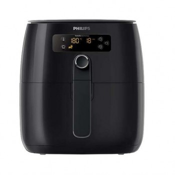FREIDORA PHILIPS HD9641/91 SIN ACEITE TURBOSTAR