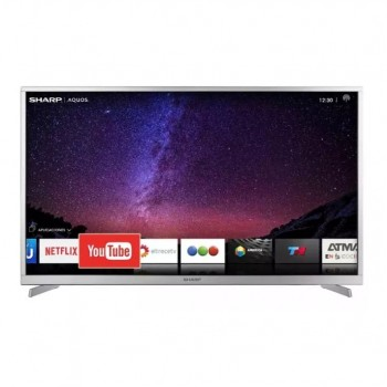 Smart Tv Sharp 43 Full Hd Sh4316mfix
