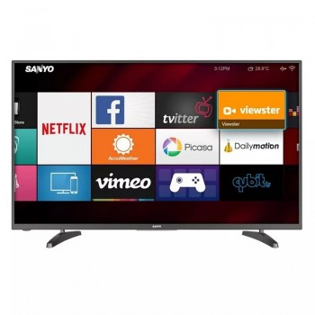 Smart Tv 43 Sanyo Full Hd Lce43id17x