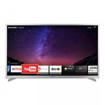 SMART TV SHARP 32 HD SH3216MHIX
