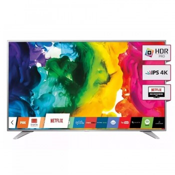 SMART TV LG LED 43UH6500 ULTRA HD 4K WIFI