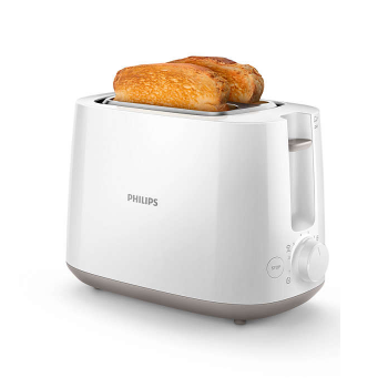 Tostadora Philips Hd2581/00 2 Ranuras 830w