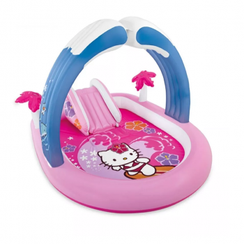 Pileta Inflable Intex Playcenter Kitty
