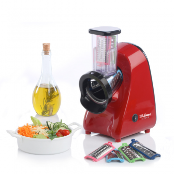 Multirallador Liliana Asm100 Easysalad 250w
