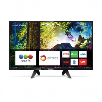 SMART TV PHILIPS 32 HD 32PHG5102