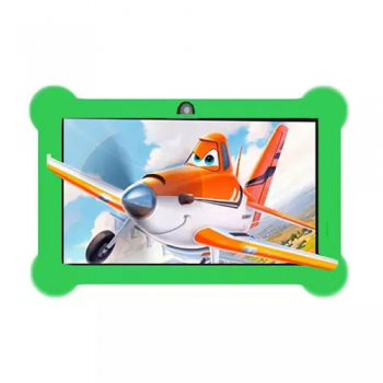 Tablet 7 Steelhome Kids Fq-068k + Funda