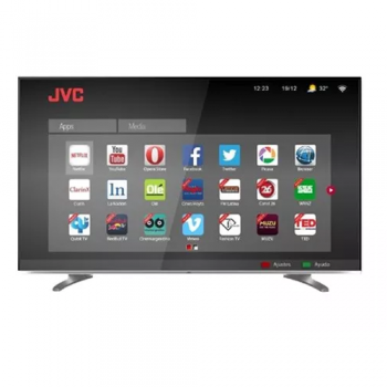 Smart Tv JVC 50 Full Hd Lt50da770
